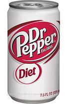 Dr.Pepper Diet Диет 330ml Европа (24шт-упак)