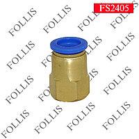 Фитинг HPCF 10-02