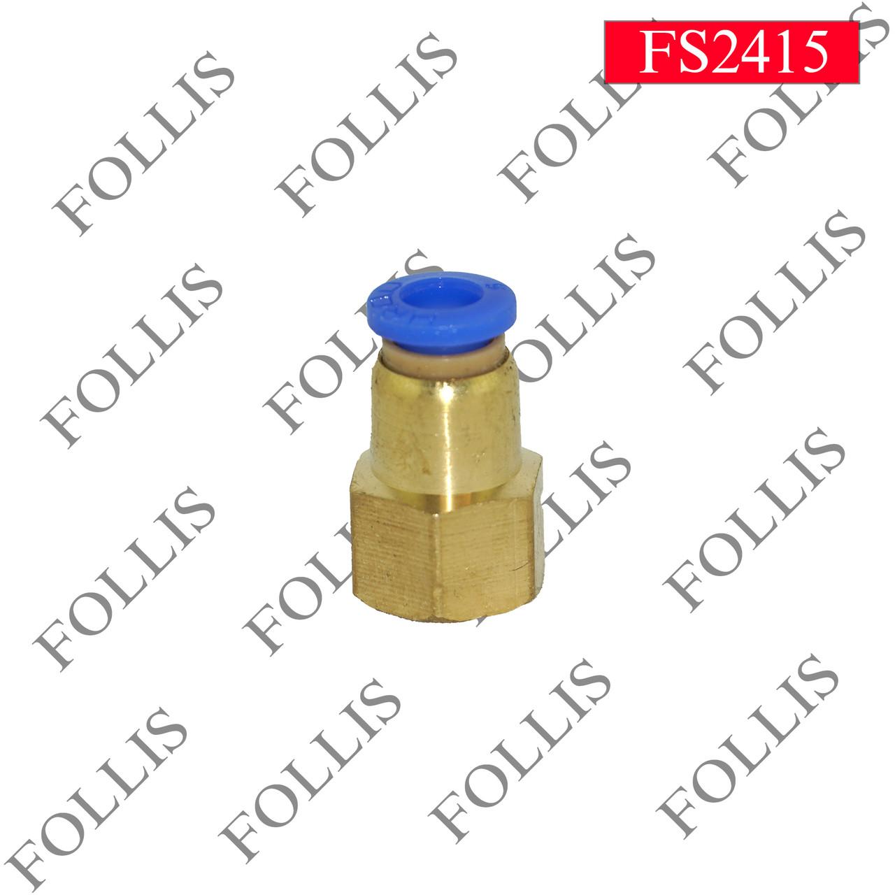 Фитинг HPCF10-04