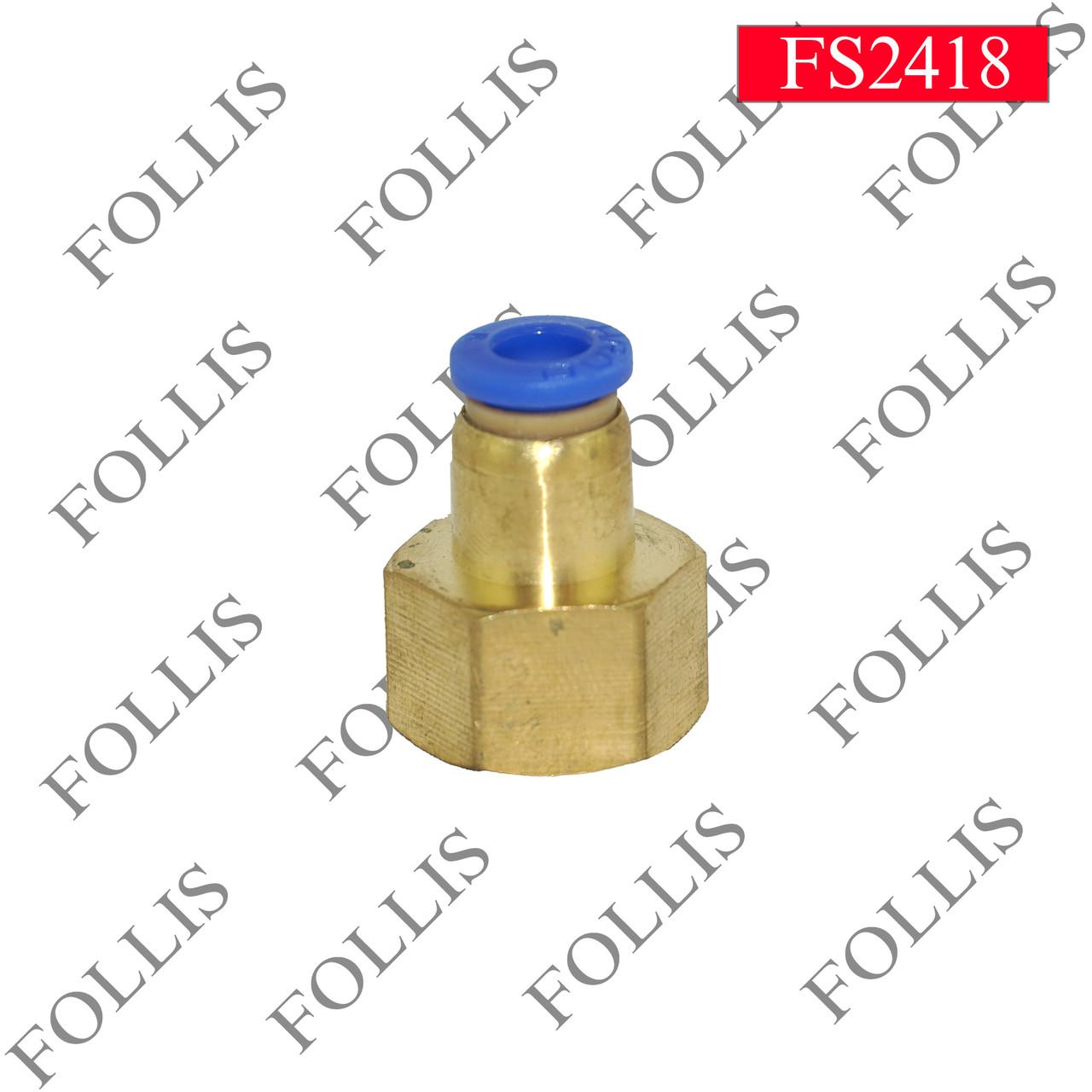 Фитинг HPCF12-04