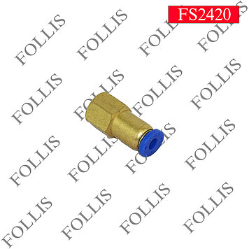 Фитинг HPCF4-02