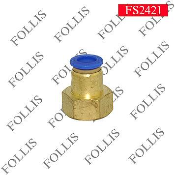 Фитинг HPCF6-01