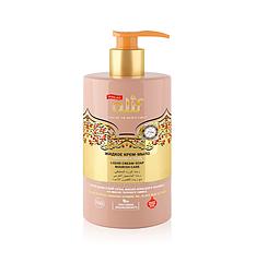 Крем-мыло жидкое Alif cosmetics Питание и уход