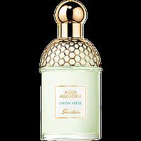 Туалетная вода Guerlain Aqua Allegoria Lemon Verde 125ml (Оригинал-Франция)