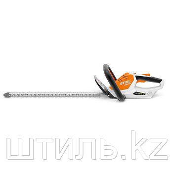 Аккумуляторный кусторез STIHL HSA 45 (50 см)