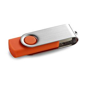 USB-флеш-накопитель 8 gb. | оранжевая