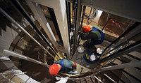 Ремонт и монтаж лифтового оборудования