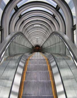 Ремонт и техническое обслуживание эскалаторов