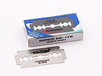 Лезвие для безопасной бритвы DORCO (10 шт.) №200019