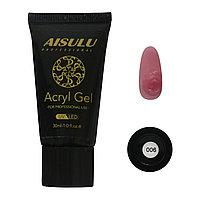 Гель акриловый Acryl Gel AISULU 30 мл #3907-006 №95479(2)