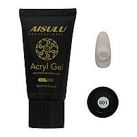 Гель акриловый Acryl Gel AISULU 30 мл #3907-001 №95530(2)