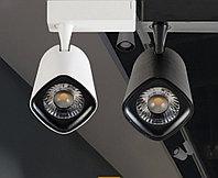 Трековый светильник LED 1004W 10Вт теплый свет