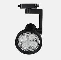 Трековый светильник LED 1006B 40Вт теплый свет