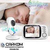 Видеоняня VB 603 / Покажет все, что делает ребенок в комнате