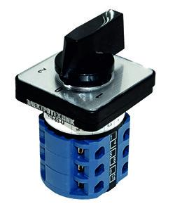 4G10- 53-U-R014, открытое исполнение, переключатель кулачковый  (ЭТ)