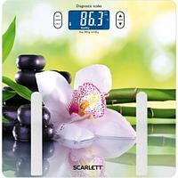 Весы напольные Scarlett SC-BS33ED10, Picture