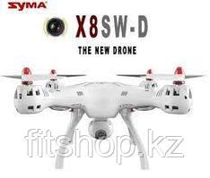 Квадрокоптер SYMA X8SW-D