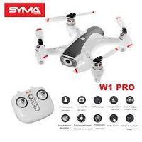 Квадрокоптер SYMA W1 PRO