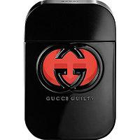 Туалетная вода Gucci Guilty Black (Оригинал - Италия) 75ml