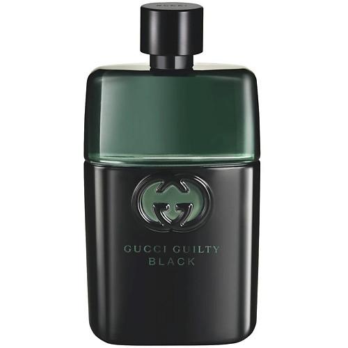 Туалетная вода Gucci Guilty Black Pour Homme 90ml (Оригинал-Италия)