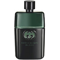 Туалетная вода Gucci Guilty Black Pour Homme 90ml (Оригинал-Италия)