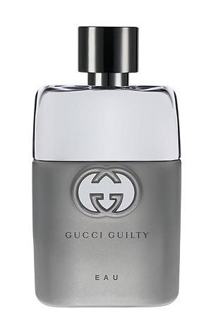 Туалетная вода Gucci Guilty Eau pour homme 50ml (Оригинал-Италия)