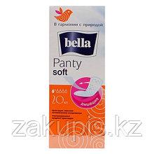 Ежедневные гигиенические прокладки Bella 20шт