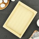 Набор подносов для заморозки пельменей, 25×35,5×5,5 см, 3 шт, фото 2