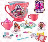 Itty Bitty Prettys Большая чайная чашка- Куколка в чайной чашке