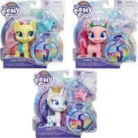 """My Little Pony Игровой набор """"Волшебная пони-модница"""" в асс."""
