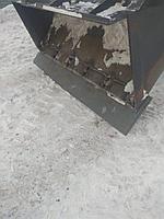 Нож снегоуборочный на фронтальный погрузчик 1.7-2.0 куб.м.