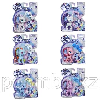 My Little Pony - Май литл пони игровой набор волшебная пони с расческой