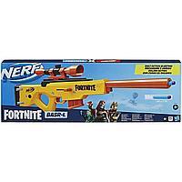 Бластер Nerf (Нёрф) Fortnite Фортнайт BASR-L