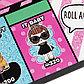 Hasbro: Игра настольная Монополия L.O.L. Surprise E7572, фото 8
