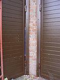 Ворота для автомойки, для бокса, для паркинга, фото 4