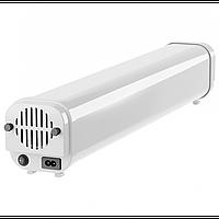 Рециркулятор бактерицидный NUR-01-215-G13-WH 2х15вт T8/T6 50м3/ч закрытого типа с лампами белый