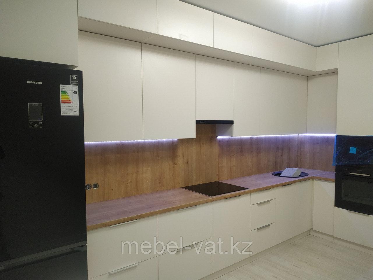 Кухонный гарнитур: современный стиль