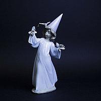 Момент волшебства. Автор Antonio Ramos. Фарфоровая мануфактура Lladro
