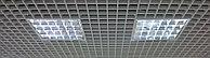 Потолки Грильято 120*120