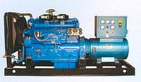 Дизельный генератор 5, 10, 30, 50, 100, 150 кВт