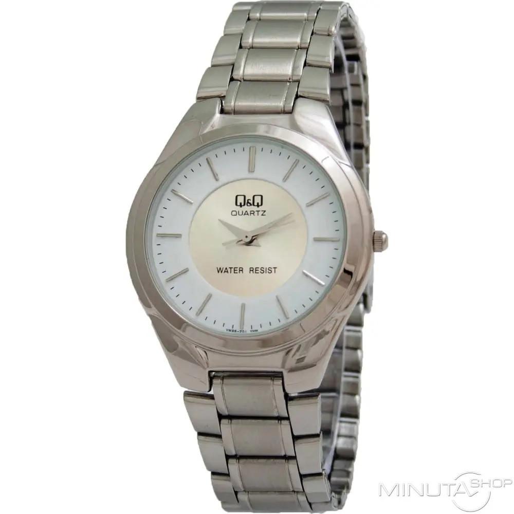 Японские наручные часы Q&Q VM96-201. Гарантия. Kaspi RED. Рассрочка.