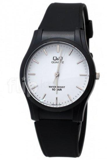 Японские наручные часы Q&Q VQ02-003. Гарантия. Рассрочка. Kaspi RED. - фото 1