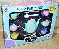 SK16D Чайный сервис Let's Cook! Tea Series 34*27см, фото 1
