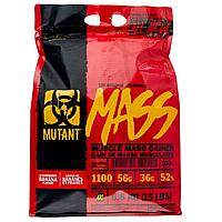 MUTANT MUSCLE MASS