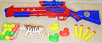 9311-23 Винчестер боулинг с животными в пакете 50*17см, фото 1