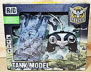 6168 Танк Tank Model на р/у 4 функции 28*24см, фото 3