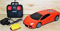 5002-3 Ламборджини Model Car на р/у 4 функции 36*12см, фото 1