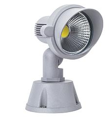 Светильник для сада GA010-SPIKE LED 10W COB 6000K Grey (TS)