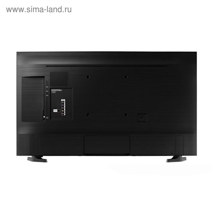 "Телевизор Samsung UE32N4000AU 32"", 1366x768, DVB-T2/C/S2, 2xHDMI, 1xUSB, чёрный - фото 4"