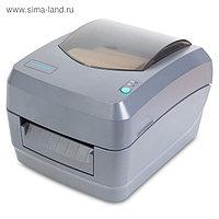 Термотрансферный принтер VIOTEH VLP422 T USB/RS